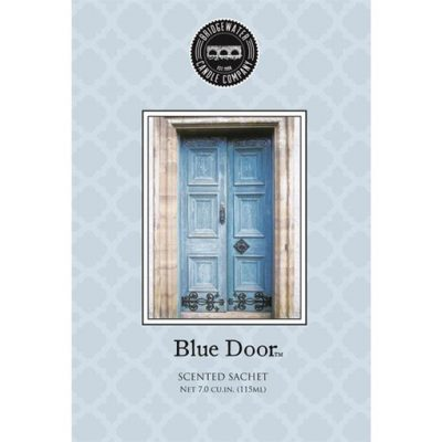 Bridgewater geurzakje blue door