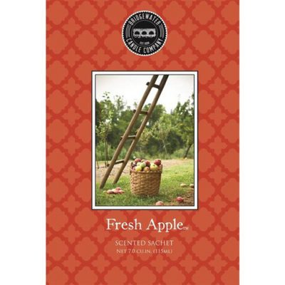 Bridgewater geurzakje fresh apple