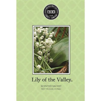 Bridgewater geurzakje lilly of the valley