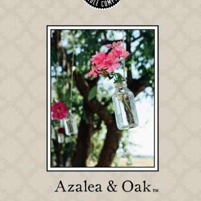 Bridgewater geurzakje azalea and oak
