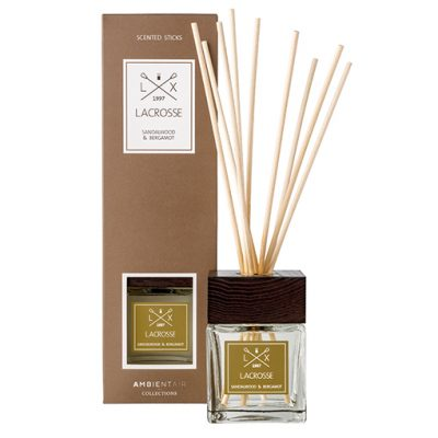 Lacrosse-geurstokjes-100-ml-sandalwood-and-bergamot