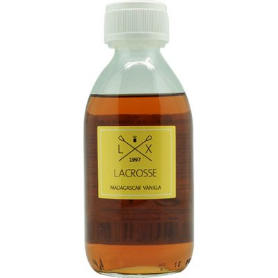 Lacrosse navulling voor geurstokjes madagascar vanilla