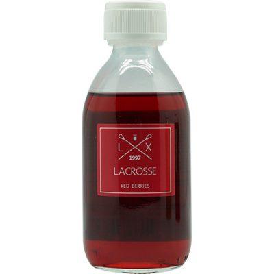 Lacrosse navulling voor geurstokjes red Berries
