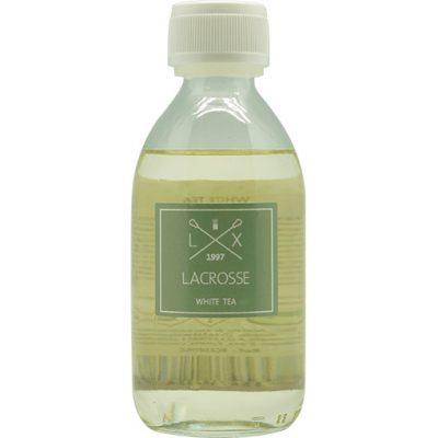 Lacrosse navulling geurstokjes white tea
