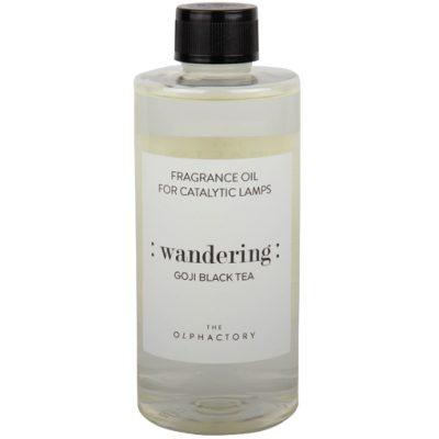 The-Olphactory-geurbrander-navulling-Wandering