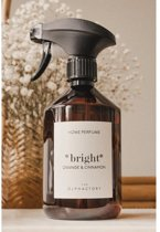The Olphactory roomspray bright